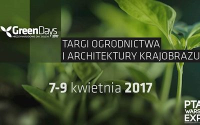 GreenDays 2017