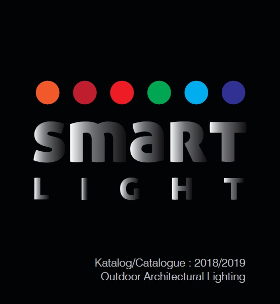 NOWY KATALOG SMARTLIGHT 2018/2019